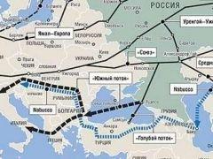 Сербия может отложить ратификацию газового соглашения с Россией
