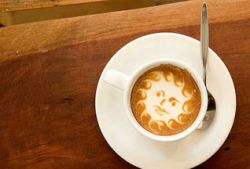Чашка кофе в день защищает мозг
