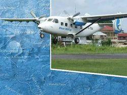 В авиакатастрофе в Суринаме погибли 20 человек