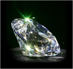 Мировые запасы алмазов будут исчерпаны через 20 лет