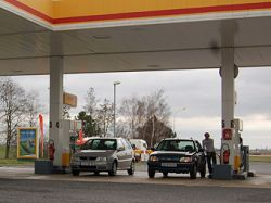 "Цены на бензин \""разморозили\"". Прогноз цен до конца года"