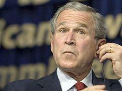 Как Джордж Буш из алкоголика превратился в самого влиятельного человека в мире?