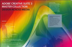 Adobe анонсировала Creative Suite 4 - только для Windows