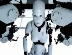 Составлен рейтинг лучших песен роботов (видео)