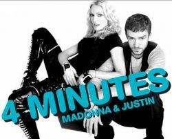 Премьера нового клипа Мадонны «4 Minutes To Save The World» (видео)