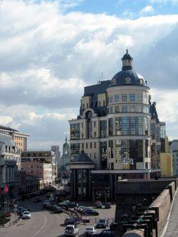 Сбербанк РФ не исключает возможность покупки крупного банка в Восточной Европе