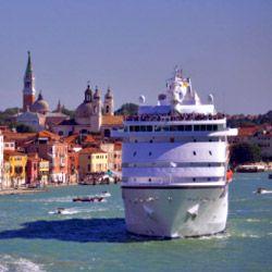 В Австрии откроется новый аттракцион - корабль-пляж