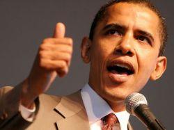 76% опрошенных американцев готовы к тому, что президентом страны станет афроамериканец