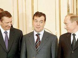 Кого Дмитрий Медведев приведет в Кремль?