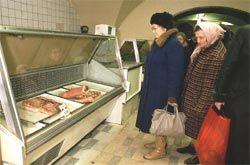 Россия на грани продовольственного кризиса?