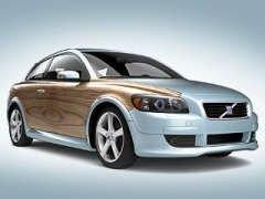 Volvo раскрашивает свои автомобили виниловой плёнкой