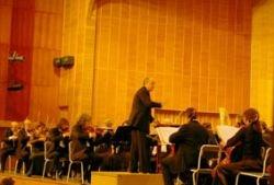 Впервые за 12 лет в США прошли гастроли оркестра имени Светланова