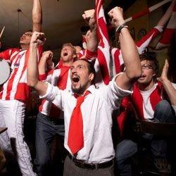 Австрия торопит футбольных поклонников с получением визы