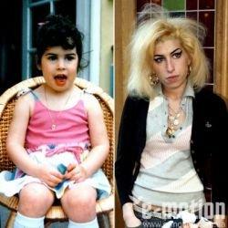 Голливудские знаменитости в детстве (фото)
