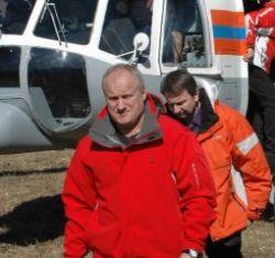 Почему назначение Владимира Кириллова главой Росприроднадзора шокировало экологов