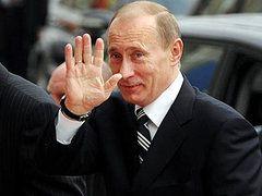 Владимир Путин: ДМБ-2008