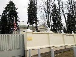 Посольство США в Минске вновь прекратило выдачу виз