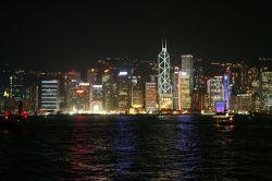 National Geographic: Гонконг - самый потрясающий город планеты
