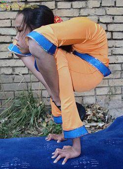 Гимнастика серьезно угрожает здоровью детей