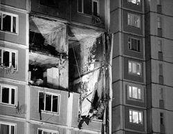 Три этажа московского дома пострадали от сварочных работ