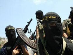 """Из палестинской тюрьмы сбежали 12 \""""мучеников Аль-Аксы\"""""""