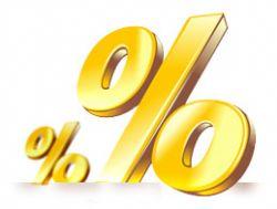 Банки охотно кредитуют проблемных заемщиков под 30-40% годовых