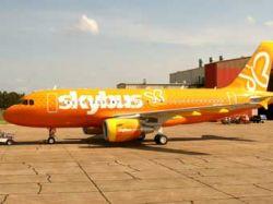 В США обанкротилась третья за неделю авиакомпания