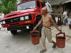 В Китае задержан безрукий водитель грузовика
