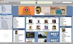 Apple готовит открытие iTunes-Store Россия?