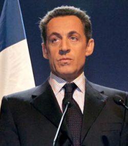 Николя Саркози выдвинул ряд условий для посещения сборной Франции Олимпийских игр