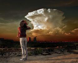 Планета людей: прогноз апокалипсиса
