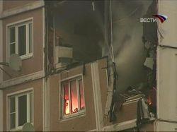 """Взрыв в доме в Москве устроили студенты, паявшие \""""средневековые\"""" кольчуги"""