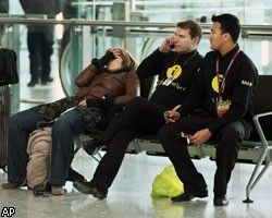 """Лондонский аэропорт снова \""""увяз\"""" в багаже: отменены 24 рейса"""