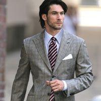 Табу офисного дрес-кода: мужской стиль