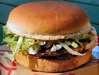 Почему вы не богаты как Макдональд, если можете делать гамбургеры не хуже?