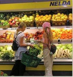 Продукты питания в России: хватит есть всякую дрянь