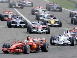 Гран-При Бахрейна выиграл Филипе Масса