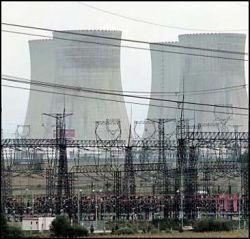 Greenpeace обнаружил утечку радиации на АЭС