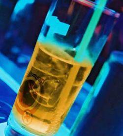 В Мурманске изъяли 20 литров «клубного» наркотика