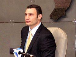 Виталию Кличко будут помогать мэры Нью-Йорка и Берлина