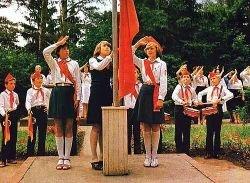 Дети должны расти патриотами. Только тогда есть смысл в их воспитании