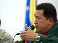 Уго Чавес предложил считать ОПЕК геополитической организацией