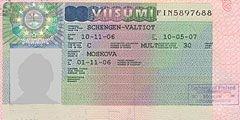 Ситуация в консульстве Финляндии в Москве нормализуется, но срок выдачи виз увеличен