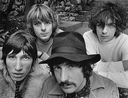 Pink Floyd вновь объединяются