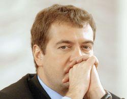 """Дмитрий Медведев - желанный партнер для лидеров стран \""""Большой восьмерки\"""""""