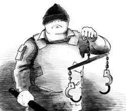 Помощник прокурора, который закрыл лидера питерских яблочников Максима Резника, освободил криминального авторитета