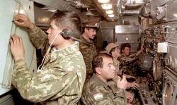 Служить в Российской армии невозможно. Причина очевидна: уровень зарплат