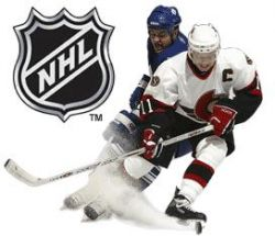 В НХЛ определились все пары плей-офф