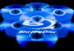 Новый материал сделает диски Blu-ray дешевле?
