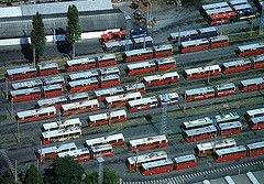 Транспортники Будапешта проводят крупнейшую за 40 лет забастовку